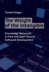 Tomáš Karger: The Weight of the Intangible