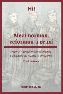 Josef Šrámek: Mezi normou, reformou a praxí